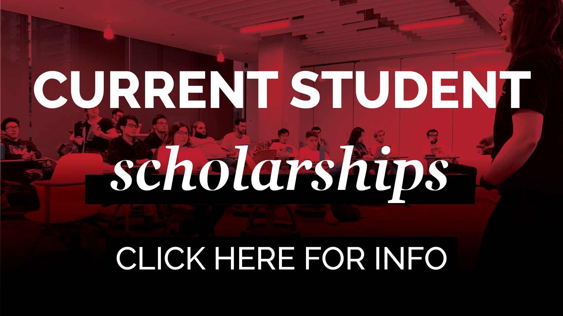 current students scholarships
